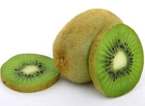 kiwi fruta tropical